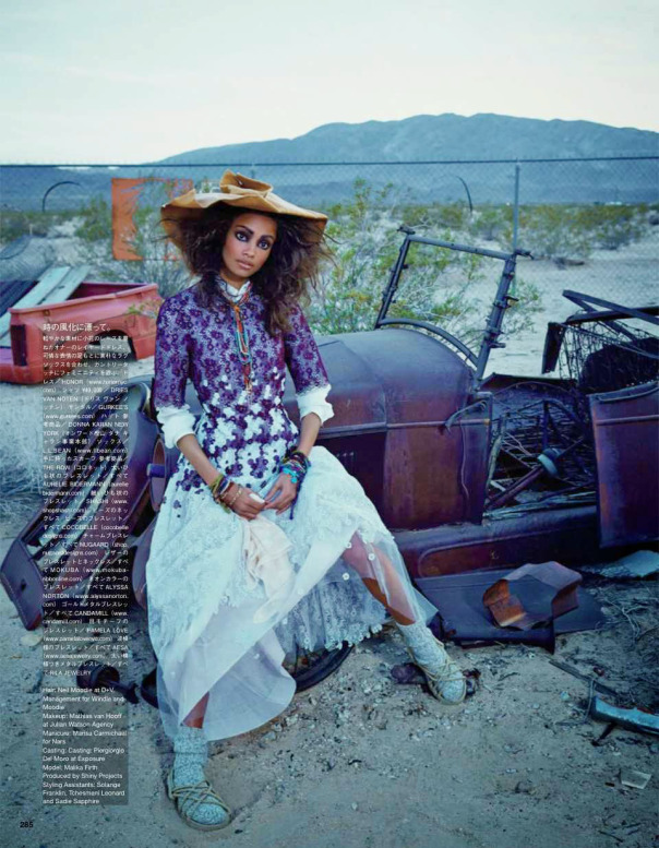 Malaika-Firth-for-Vogue-Japan-July-2014-by-Emma-Summerton-1