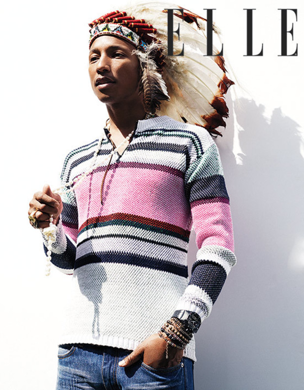 Pharrell-Covers-Elle-UK-July-2014-by-Doug-Inglish-2